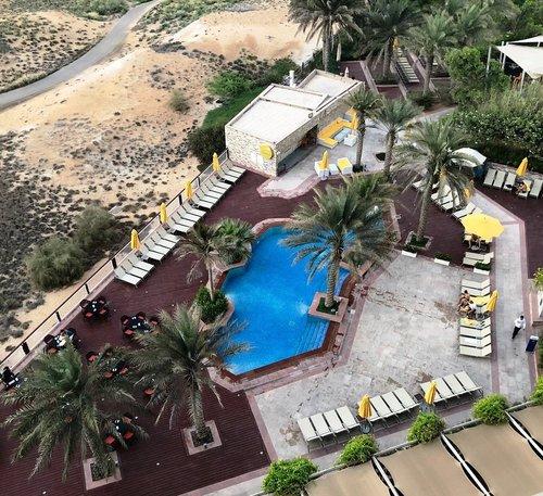 Тур в Park Inn by Radisson Abu Dhabi Yas Island 3☆ ОАЕ, Абу Дабі