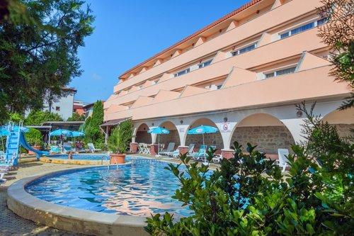 Тур в Lozenets Resort Hotel 3☆ Болгария, Царево