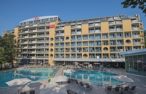 Тур в Viva Club Hotel 4☆ Болгарія, Золоті піски