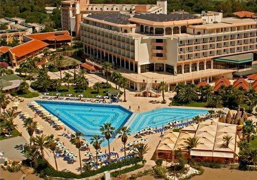 Тур в Adora Golf Resort Hotel 5☆ Турция, Белек