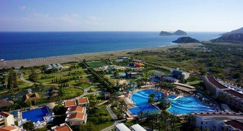 Тур в TUI BLUE Tropical 5☆ Туреччина, Саригерме
