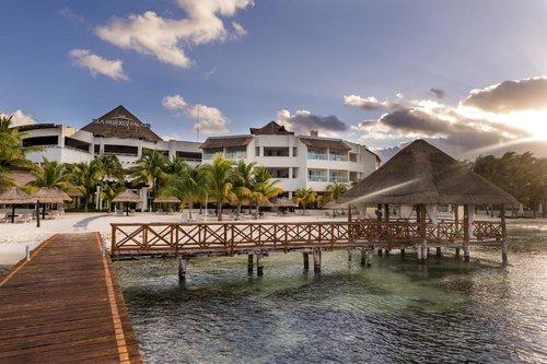 Тур в Isla Mujeres Palace 5☆ Мексика, Канкун