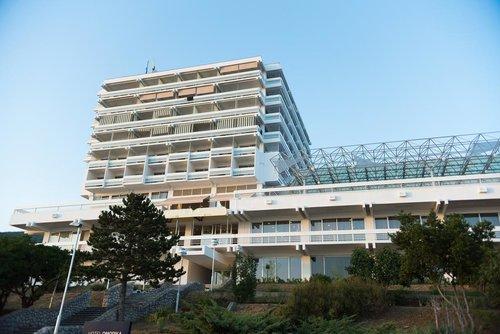Горящий тур в Omorika Hotel 4☆ Хорватия, Цриквеница