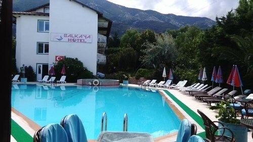 Тур в Balkaya Hotel 2☆ Турция, Фетхие