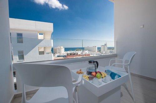 Гарячий тур в Kokkinos Boutique Hotel 4☆ Кіпр, Протарас