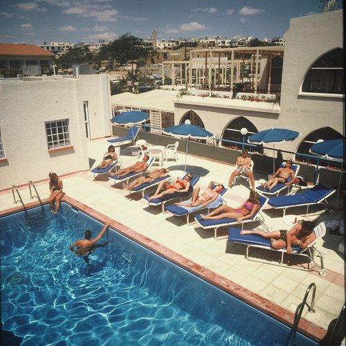 Тур в Cornelia Hotel 2☆ Кипр, Айя Напа
