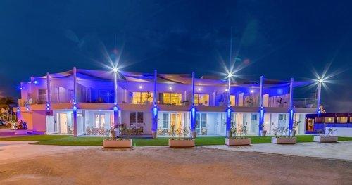 Гарячий тур в Blue Harbour Boutique 3☆ Кіпр, Айя Напа