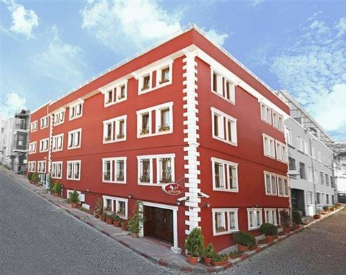 Тур в Dara Hotel 3☆ Туреччина, Стамбул