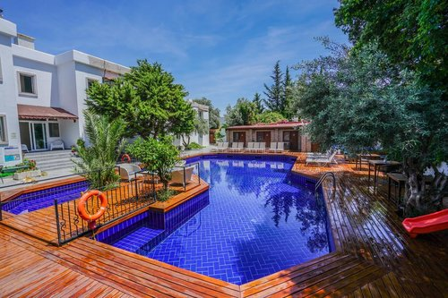Тур в Costa Centro Hotel 3☆ Турция, Бодрум