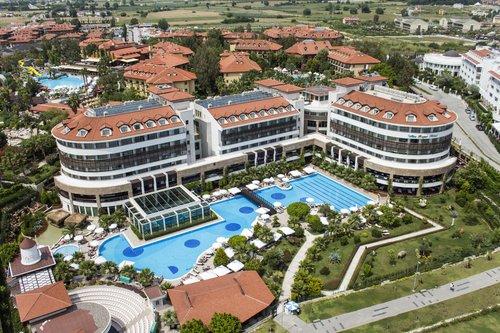 Тур в Alba Royal Hotel 5☆ Туреччина, Сіде