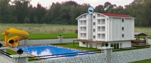 Тур в Olympic Hotels Belek 3☆ Турция, Белек