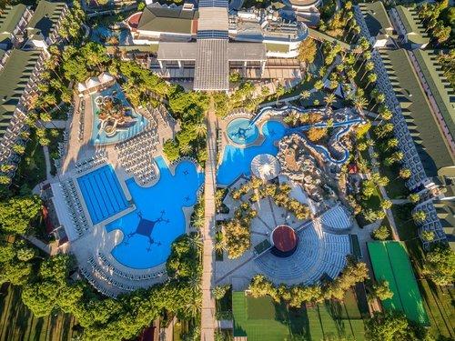 Тур в Alva Donna World Palace 5☆ Туреччина, Кемер