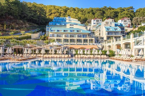 Тур в Orka Sunlife Resort & Spa 5☆ Турция, Фетхие