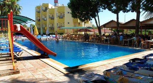 Тур в Angora Hotel 3☆ Турция, Сиде