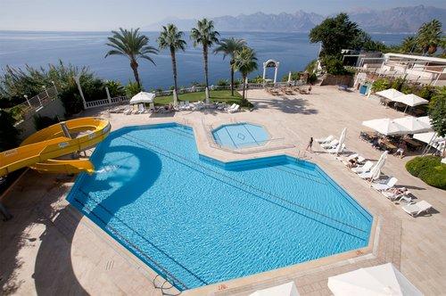 Гарячий тур в Antalya Adonis Hotel 5☆ Туреччина, Анталія