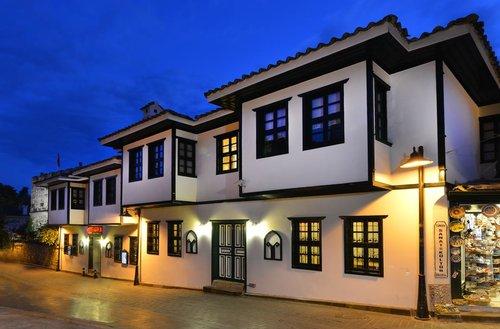 Гарячий тур в Kaleici Marina Boutique Hotel 3☆ Туреччина, Анталія