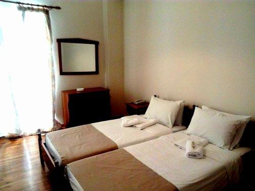 Гарячий тур в Achillion Apartment 1☆ Греція, Афіни