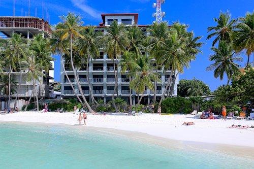 Тур в Kaani Grand Seaview 4☆ Мальдивы, Южный Мале Атолл