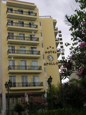 Гарячий тур в Apollo Hotel 3☆ Греція, Афіни