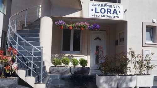 Тур в Lora Apartments 3☆ Черногория, Бар