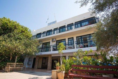 Тур в Flora Maria Hotel Annex 2☆ Кипр, Айя Напа