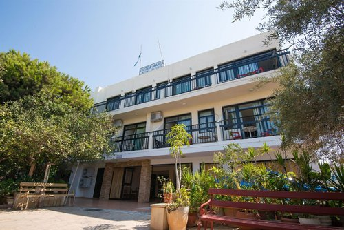 Горящий тур в Flora Maria Hotel Annex 2☆ Кипр, Айя Напа