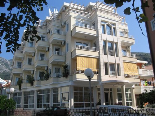 Тур в Obala Hotel 3☆ Чорногорія, Рафаїловичі