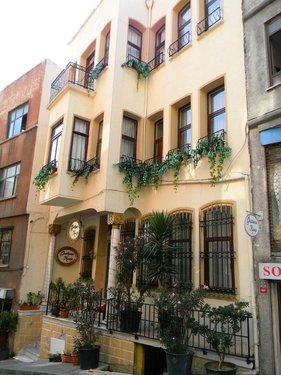 Гарячий тур в Gedik Pasa Konagi Hotel 3☆ Туреччина, Стамбул