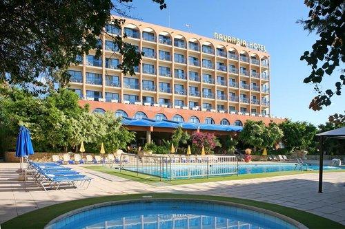 Горящий тур в Navarria Hotel 3☆ Кипр, Лимассол