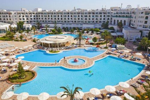 Тур в El Mouradi El Menzah 4☆ Тунис, Хаммамет