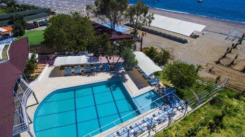 Тур в Elysium Elite Hotel & Spa 4☆ Турция, Сиде