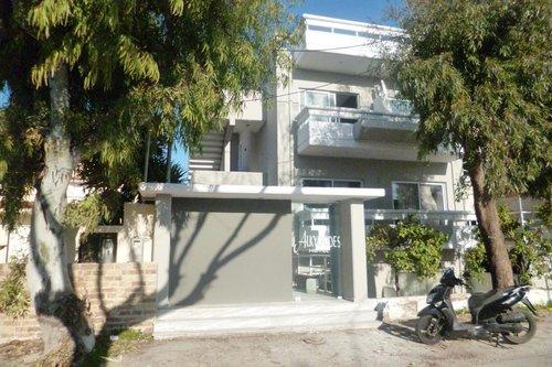 Тур в Alkyonides Hotel 3☆ Греция, о. Родос