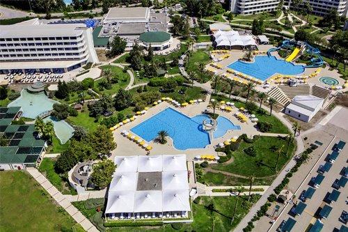 Тур в Mirage Park Resort 5☆ Туреччина, Кемер