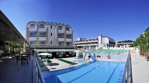 Тур в Erkal Resort Hotel 4☆ Турция, Кемер