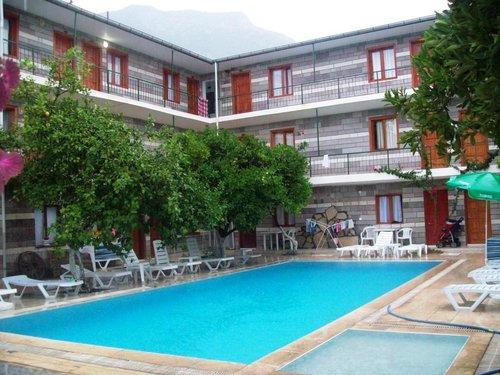 Тур в Ipsos Hotel 3☆ Туреччина, Кемер