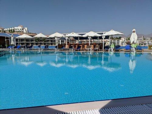 Тур в Lido Sharm Hotel 4☆ Египет, Шарм эль Шейх