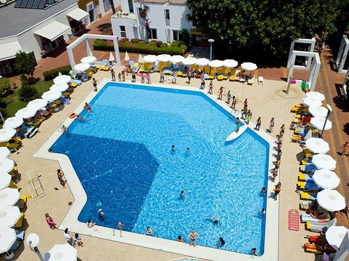 Тур в Club Kastalia Holiday Village 5+☆ Турция, Алания