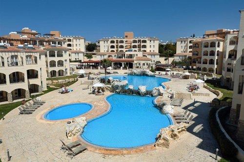 Гарячий тур в St Nicolas Elegant Residence 3☆ Кіпр, Пафос