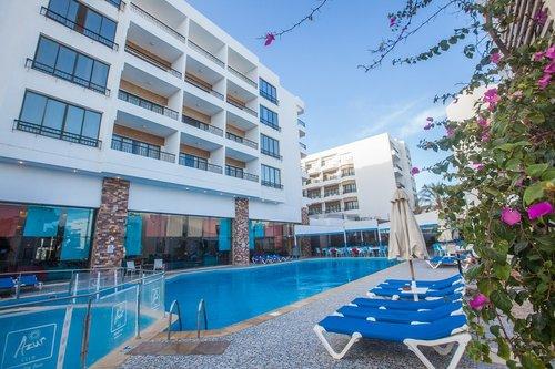 Тур в Marlin Inn Azur Resort 4☆ Египет, Хургада