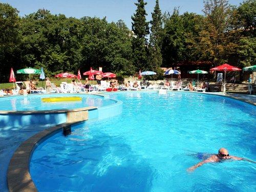 Тур в Преслав 3☆ Болгария, Золотые пески