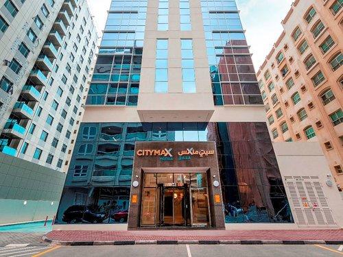 Тур в Citymax Hotel Al Barsha 3☆ ОАЕ, Дубай