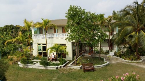 Тур в Nazaki Residences Beach Hotel 4☆ Мальдивы, Лааму Атолл
