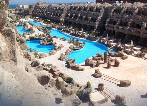Тур в Caves Beach Resort 5☆ Єгипет, Хургада