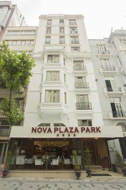 Гарячий тур в Nova Plaza Park Hotel 4☆ Туреччина, Стамбул
