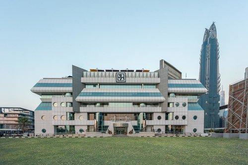 Тур в Leva Hotel Mazaya Centre 4☆ ОАЕ, Дубай