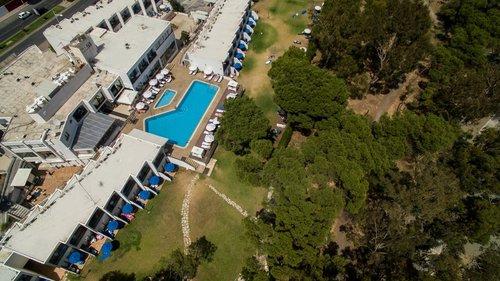 Горящий тур в Park Beach Hotel 3☆ Кипр, Лимассол
