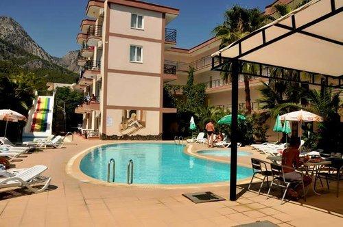 Горящий тур в Aybel Inn Hotel 3☆ Турция, Кемер