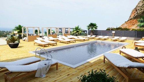 Тур в Villaggio Hotel 4☆ Греция, о. Крит – Ираклион