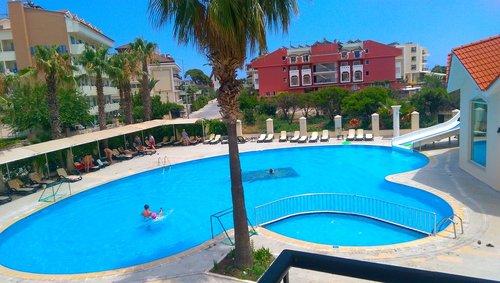 Горящий тур в Larissa Inn Hotel 4☆ Турция, Кемер