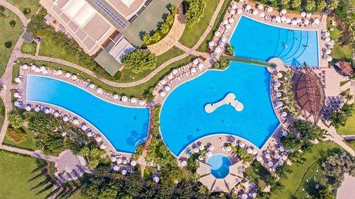 Тур в Barut Hotel Lara 5☆ Туреччина, Анталія